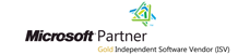 Microsoft Gold Certified Partner - ISV/Software Solutions, Information Worker Solutions