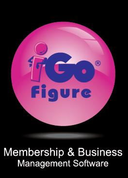 iGF Logo Black